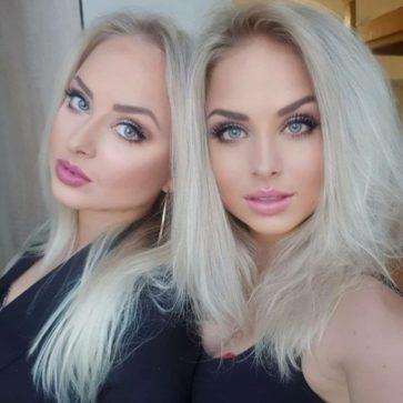 שתי אחיות מדהימות