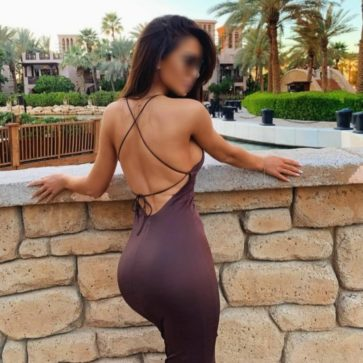 פרטית בחיפה בת 25