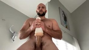 Jmac Hot Fleshlight Fuck