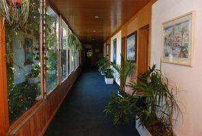 בית מלון הולצמן בהרצליה