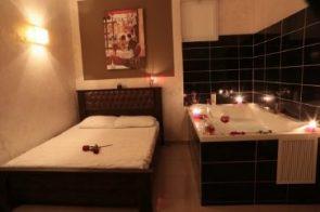 מלון בוטיק יהלום רמת גן