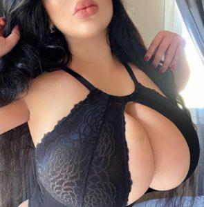 הכי סקסית בקריות