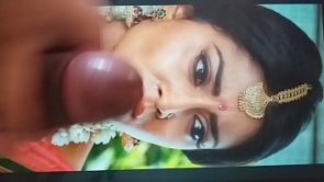 Cum tribute to Shriya Saran(5)