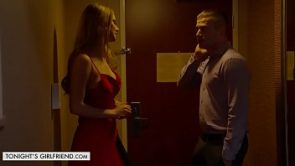 BUNNY COLBY DOMINATES HER CLIENT