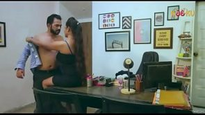 Office Sex indian Adult web series sex Scene