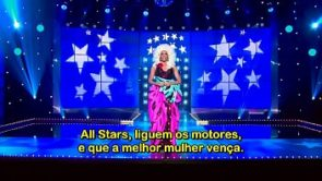 Drag Race All Stars S5 Ep2