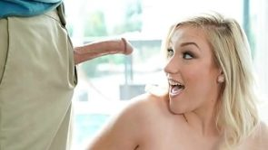 Step Sister Lost a Game to Her Brother had to Suck Cock : Daisy Lynne