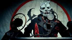 Mushroomhead – Out of My Mind [OFFICIAL VIDEO]