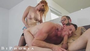 Office Pegging &amp_ DAP From Boss &amp_ Coworker – BiPhoria