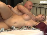 LETSDOEIT – Slutty French Teen Fucked Hard By Her Step Daddy